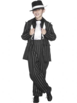 Gangster/Zoot suit